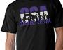 CSA dance team T-Shirt
