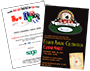 Florida Medical Clinic's Fourth Annual Casino Night Invitation